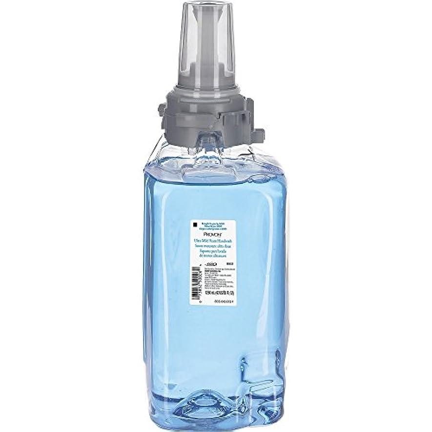 妥協クリックみぞれgoj883303 – go-jo Industries Ultra Mild Foam Handwash