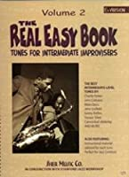 The Real Easy Book - Volume 2 - E flat Version