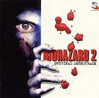 Bio Hazard 2 (Resident Evil) by Various Artists - Soundtracks - Video Games