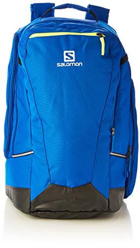 SALOMON(サロモン) スキー スキーバッグ EXTEND GO-TO-SNOW GEARBAG (エクステンド ゴートゥスノー ギアバック 50 リットル) LC1169500 RACE BLUE/NEON YELLOW SCFL NS