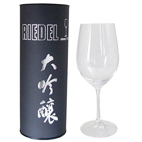 リーデル VINUM(ヴィノム) 416/75 大吟醸 シン...