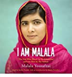 [(I am Malala: The Girl Who Stood Up for Education and Was Shot by the Taliban )] [Author: Malala Yousafzai] [Oct-2013]