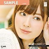 小嶋陽菜 AKB48 2012TOKYOデートカレンダー 小嶋陽菜 AKB-002
