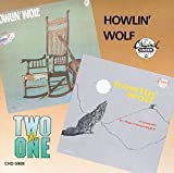 Howlin' Wolf/Moanin' in the Moonlight by Howlin' Wolf (2013-05-03)