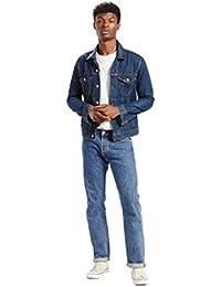 (リーバイス) Levi's メンズ ボトムス?パンツ ジーンズ?デニム 501 Original Fit Jean - 32