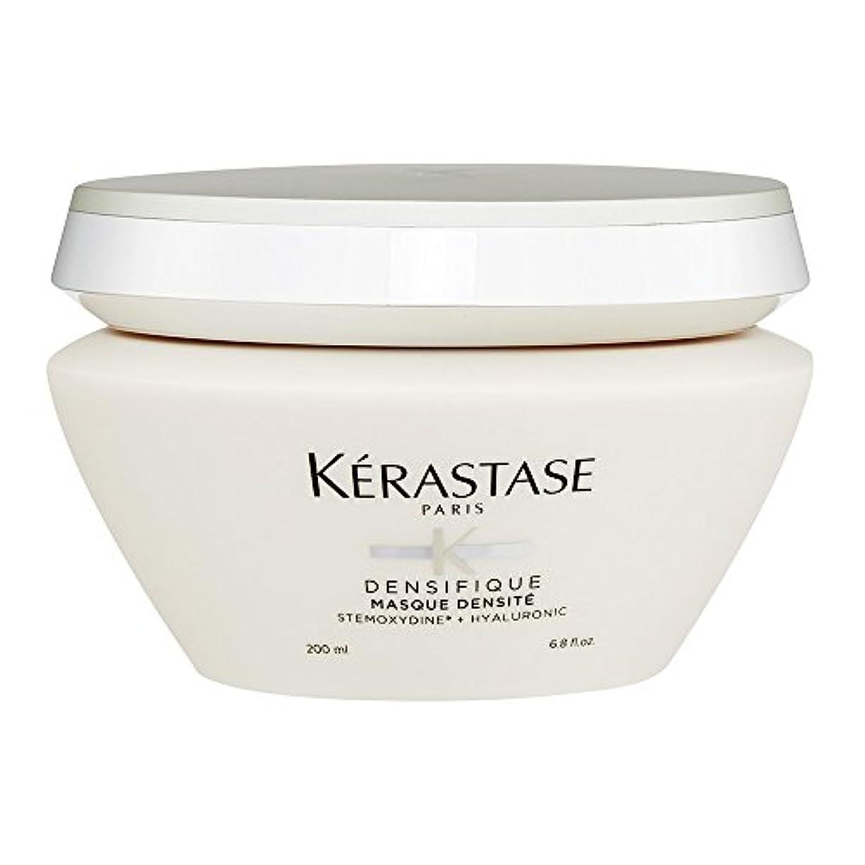 裸不安定な異常ケラスターゼ(KERASTASE) DS マスク デンシフィック 200ml [並行輸入品]