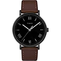 Timex Men's Southview 41mm Leather Strap Watch