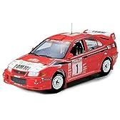 タミヤ 1/24 スポーツカーシリーズ No.220 三菱 ランサー エボリューション VI WRC プラモデル 24220