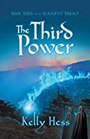 The Third Power (BlackMyst Trilogy)