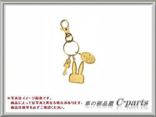 SUZUKI Lapin スズキ ラパン【HE33S】 Lapinキーホルダー(チャームタイプ)[99000-99037-LP5]