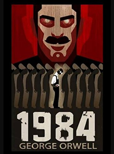1984 by george orwell novel analisys