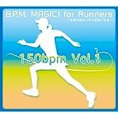 ボロディン/ダッタン人の踊り BPM MAGIC 150bpm
