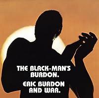 Black-Man's Burdon