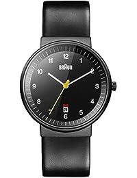 [ブラウン]BRAUN 腕時計 BN0032BKBKG 【並行輸入品】