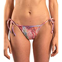Kiniki Siena Tan Through Tie Side Bikini Tanga