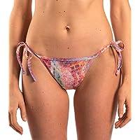Kiniki Siena Tan Through Tie Side Bikini Tanga