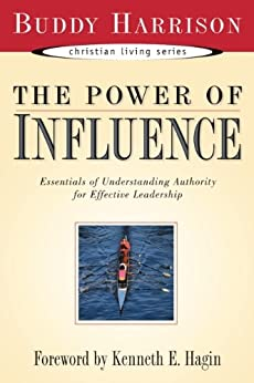 Power of Influence by [Harrison, Buddy]