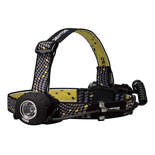 GENTOS(ジェントス) ヘッドライト ヘッドウォーズ 300lm HW-000X