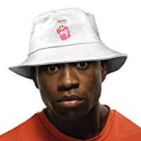Elmo 帽子 人気 バケットハット キャップ 漁師帽 つば広 ハット 日よけ帽子 ソフトハット 熱中症予防 おしゃれ 折りたたみ帽子 UVカット レディース メンズ