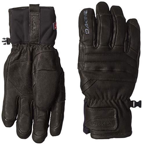 [ダカイン] [メンズ] グローブ 防水 保温 (DK DRY 採用) [ AI237-701 / KODIAK GLOVE ] 手袋 スノーボード