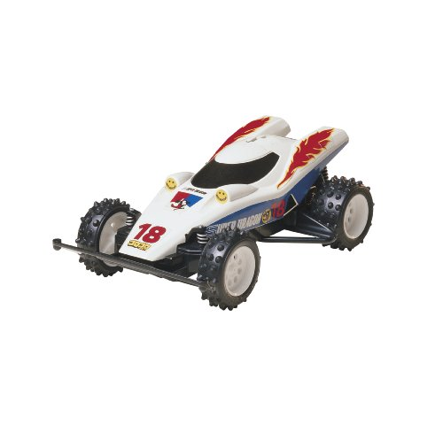 タミヤ レーサーミニ四駆シリーズ No.7 スーパードラゴンJr. 18007