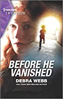 Before He Vanished (Harlequin Intrigue: Winchester, Tennessee)