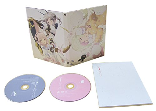 魔法少女育成計画 DVD 第1巻の詳細を見る