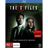 X Files, The: Complete Collection 1-11