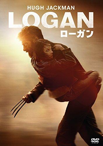 LOGAN/ローガン [AmazonDVDコレクション]