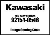 KAWASAKI (カワサキ) 純正部品 ボルト,フランジ,6X9 92154-0546