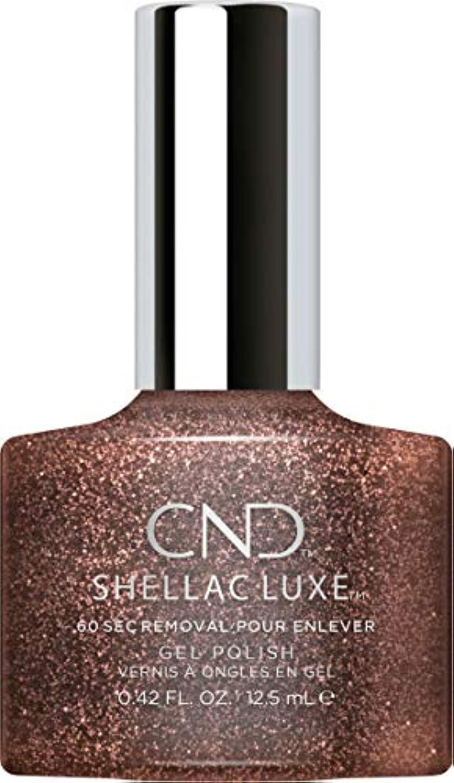 数字残酷包囲CND Shellac Luxe - Grace - 12.5 ml / 0.42 oz