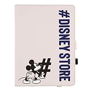 ディズニーストア(公式)iPadケース (9.7インチ&10.5インチ対応) ミッキー #DISNEY STORE