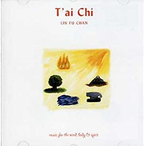 Music for the Mind Body & Spirit-Tai Chi