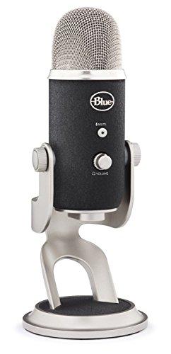 Blue Microphones Yeti Pro マイク U...