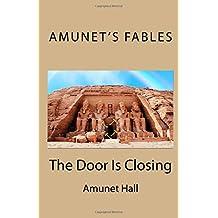 The Door Is Closing