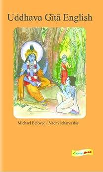 Uddhava Gita English by [Beloved, Michael]