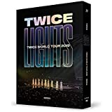Twice World Tour 2019 Twicelights in Seoul DVD (Incl. pre-Order Poster, One Random Acrylic Photocard)