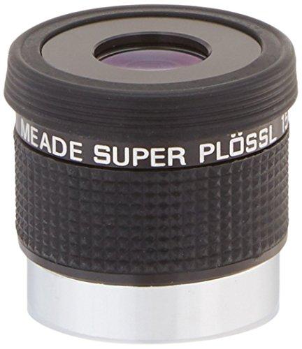 Meade Instruments 07173-02 15mm Super Plossl Series 4000 Lense [並行輸入品]