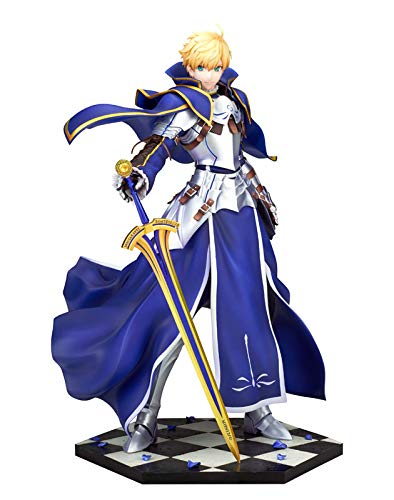 Fate/Grand Order セイバー/アーサー・ペンドラゴン[プロトタイプ] 1/8 完成品フィギュア