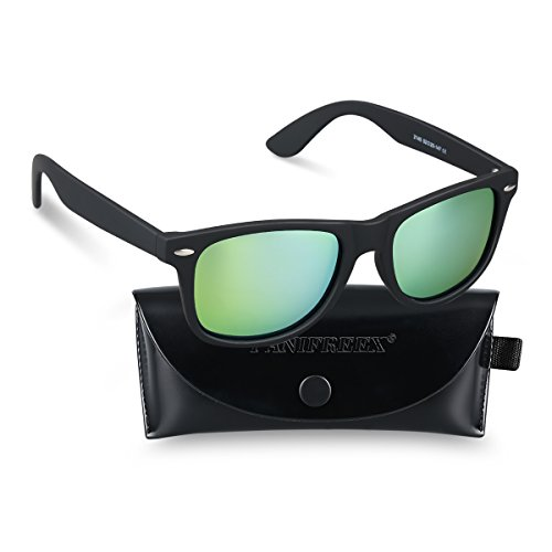 PANIFREEX 偏光レンズ 超軽量 超抗圧 UVカット ...