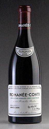 [2006] ロマネ・コンティ フルボトル 750ml Romanee Conti