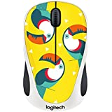 Logitech M238 Toucan Wi-Fi Optical 1000DPI Ambidextrous Multicolour mice