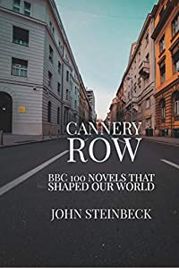 Cannery Row (English Edition)