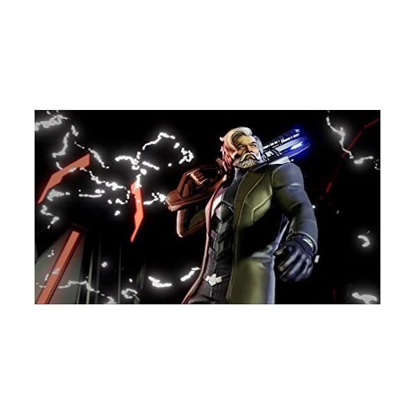 Agents Of Mayhem Launc...の紹介画像11