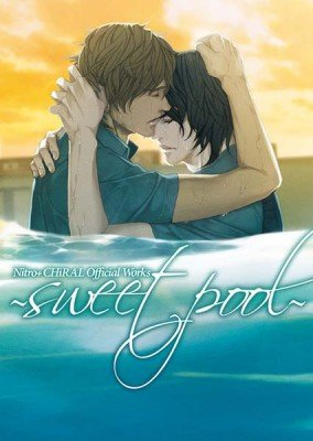 Nitro+CHiRAL Official Works Sweet Pool