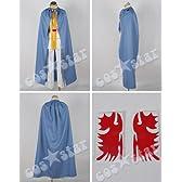 北斗の拳 シン風 コスプレ衣装 男女XS-XXXL オーダーサイズも対応可能