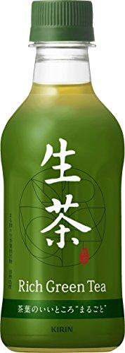 キリン 生茶 PET 緑茶(300ml×24本)
