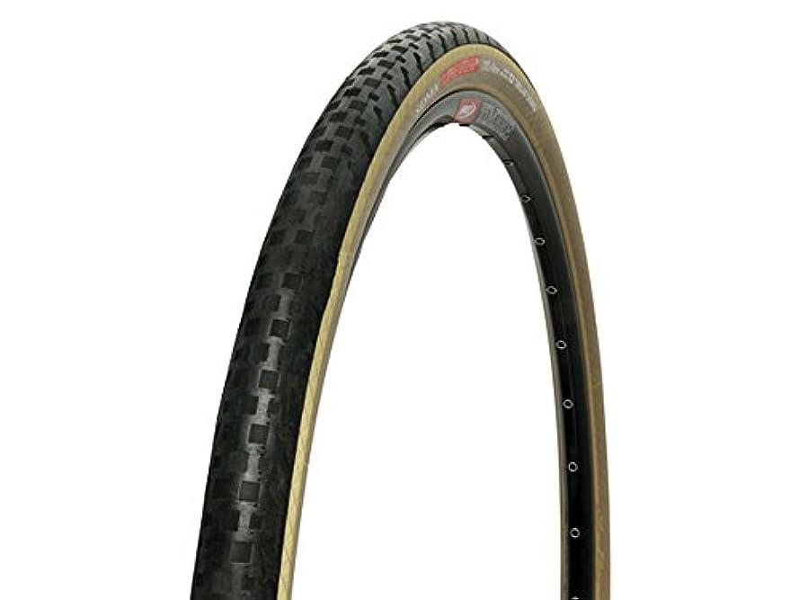 肥料凍結市場SOMA(ソーマ) シュプールヴィテス EX 700Cクリンチャータイヤ(パナレーサー製) ブラック/スキン
