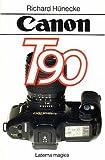 Canon T90 画像