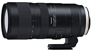 TAMRON 大口径望遠ズームレンズ SP 70-200mm F2.8 Di VC USD G2 キヤノン用 フルサイズ対応 A025E